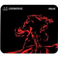 ASUS Cerberus MAT Mini červená - Herná podložka pod myš