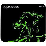 ASUS Cerberus MAT Mini zelená - Herná podložka pod myš