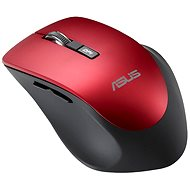 ASUS WT425 červená - Myš