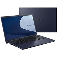 ASUS ExpertBook B1 Star Black kovový - Notebook
