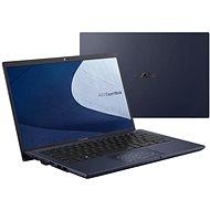 ASUS ExpertBook B1 B1400CEAE-EB2521R Star Black kovový