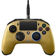 Nacon Revolution Pro Controller PS4 (Limited Edition) – zlatý - Gamepad