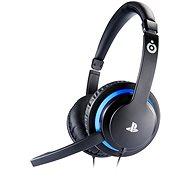 BigBen PS4 Stereo-Headset v2 - Herné slúchadlá