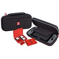 BigBen Official Deluxe Travel Case - Nintendo Switch - Case