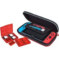 BigBen Official travel case Mario Kart modré – Nintendo Switch - Puzdro