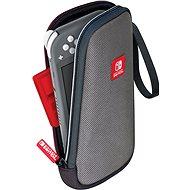 BigBen Official Slim Travel Case - Nintendo Switch Lite - Case