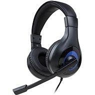 BigBen PS5 Stereo-Headset v1 – čierne