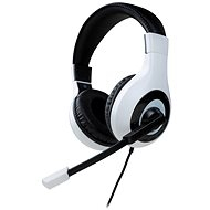 BigBen PS5 Stereo-Headset v1 – biele