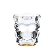 Nachtmann Súprava pohárov na vodu 2 ks, BUBBLES, oranžová