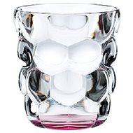 Nachtmann Súprava pohárov na vodu 2 ks, BUBBLES, ružová