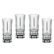 Spiegelau Súprava pohárov na destiláty/panák 4 ks PERFECT SERVE - Sada sklenic