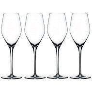 Spiegelau Súprava pohárov na prosecco 4 ks PERFECT SERVE - Sada pohárov