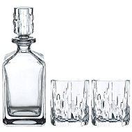 Nachtmann Súprava na whisky 3 ks SHU FA