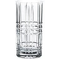 NACHTMANN LooksGood-TastesGood-FeelsGood 9-dielna sada pohárov na miešané nápoje - Sada pohárov