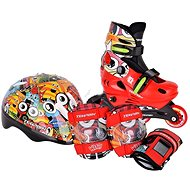 Tempish Monster baby skate - Kolieskové korčule
