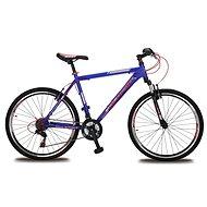 Olpran Challenger 26 - blue/red/black - Bicykel