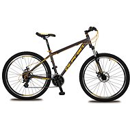 Olpran Extreme 27,5 - brown/beige/black - Horský bicykel 27,5""