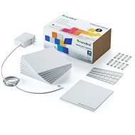 Nanoleaf Canvas Panels Smarter Kit 9 Pack - LED svetlo