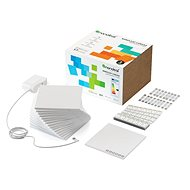 Nanoleaf Canvas Panels Smarter Kit 17 Pack - LED svetlo