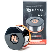 Respira Filtr nano Perfection 3 ks - Filter