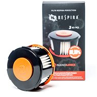 Nanologix Respira Nano Perfection P3 3 ks - Filter do respirátora