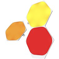 Nanoleaf Shapes Hexagons Expansion Pack 3 Panels - LED svetlo