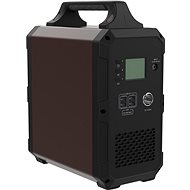Nabíjacia stanica NanoSolar Compactor 1200 1,2 kWh