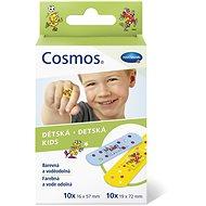 COSMOS Náplasť detská - 2 veľkosti (20 ks) - Náplasť