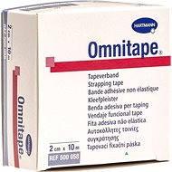 OMNITAPE Fixačná páska 2 cm x 10 m - Tejp