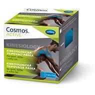 COSMOS Active tejpovacia páska modrá 5 cm × 5 m - Tejp