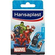 HANSAPLAST Marvel (20 ks) - Náplasť