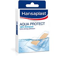 HANSAPLAST Aqua Protect (20 ks) - Náplasť