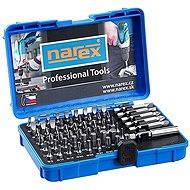 Narex Industrial-CrV 60-Bit Box - Sada bitov