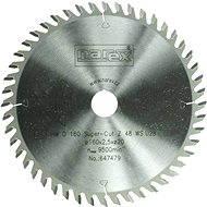 Narex 48WZ Super Cut, 160 mm - Pílový kotúč na drevo