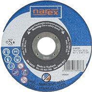 NAREX 115/1,6 mm na kov A 46Q BF - Sada rezných kotúčov