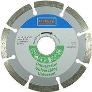 NAREX segmentový 115 mm universal - Diamantový kotúč