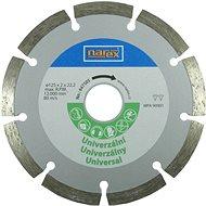 NAREX segmentový 125 mm universal - Diamantový kotúč