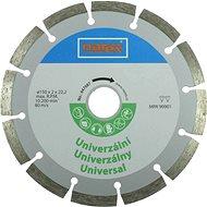 NAREX segmentový 150 mm universal - Diamantový kotúč