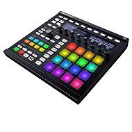 Native Maschine MKII - MIDI kontrolér