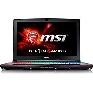 MSI GE62VR 7RF-613CZ Apache Pro - Notebook
