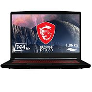 MSI GF65 Thin 10UE-098CZ Metal