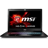 MSI GS72 6QE-429CZ Stealth Pro - Notebook