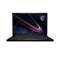 MSI GS66 Stealth 11UH-229CZ celokovový - Herný notebook