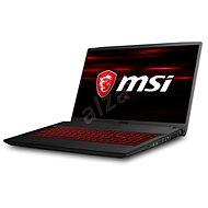 MSI GF75 Thin 9SC-210CZ - Herný notebook