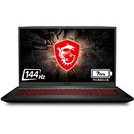 MSI GF75 Thin 10SCXR-473CZ Metal