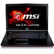 MSI GE72 2QF-233CZ Apache Pro - Notebook