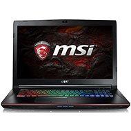 MSI GE72VR 7RF-278SK Apache Pro - Notebook