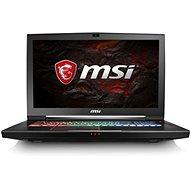 MSI GT73EVR 7RF-1016CZ Titan Pro - Notebook
