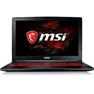 MSI GL62M 7RDX-2087CZ - Notebook