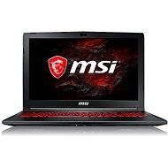MSI GL62M 7REX-2660CZ - Notebook